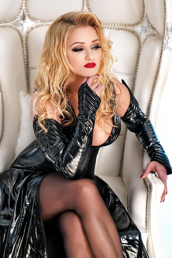 Lady Cynthia 2019